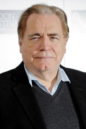 Actor Brian Cox