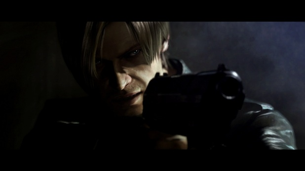 Leon S Kennedy