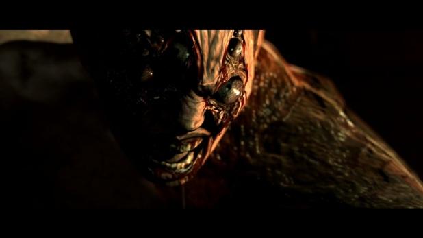 Resident Evil 6: J'AVO