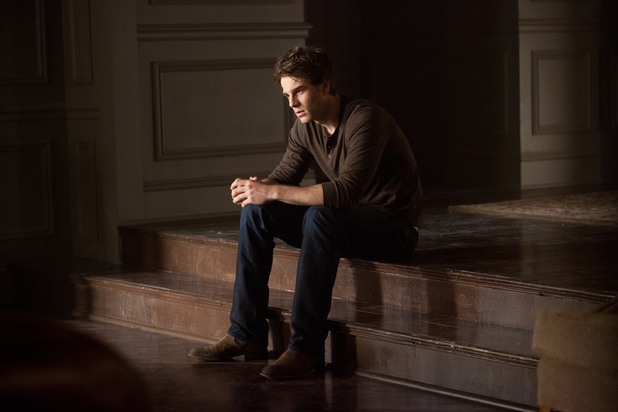 The Vampire Diaries S03E15 - 'All My Children'