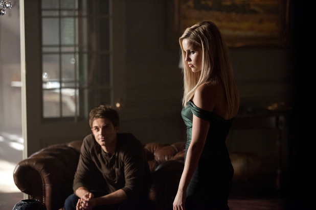 Kol and Rebekah