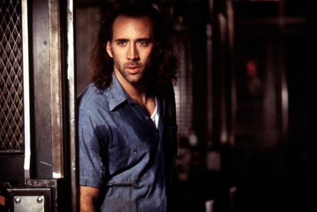 Nicolas Cage's top 10 craziest movie roles: 'Con Air'