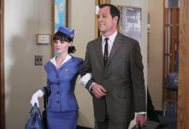 Pan Am S01E14: '1964'