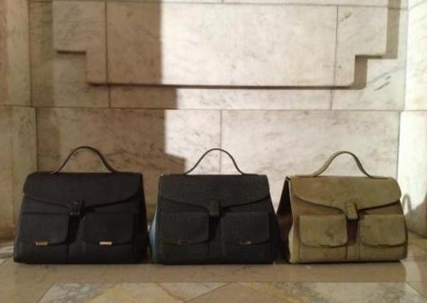 Victoria Beckham, Harper handbags
