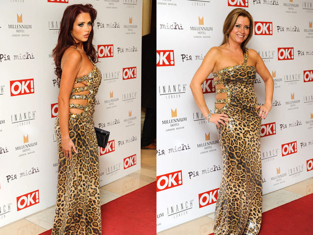 Amy Childs, Tricia Penrose