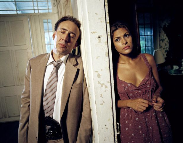 Nicolas Cage's top 10 craziest movie roles: 'Bad Lieutenant: Port of Call New Orleans'