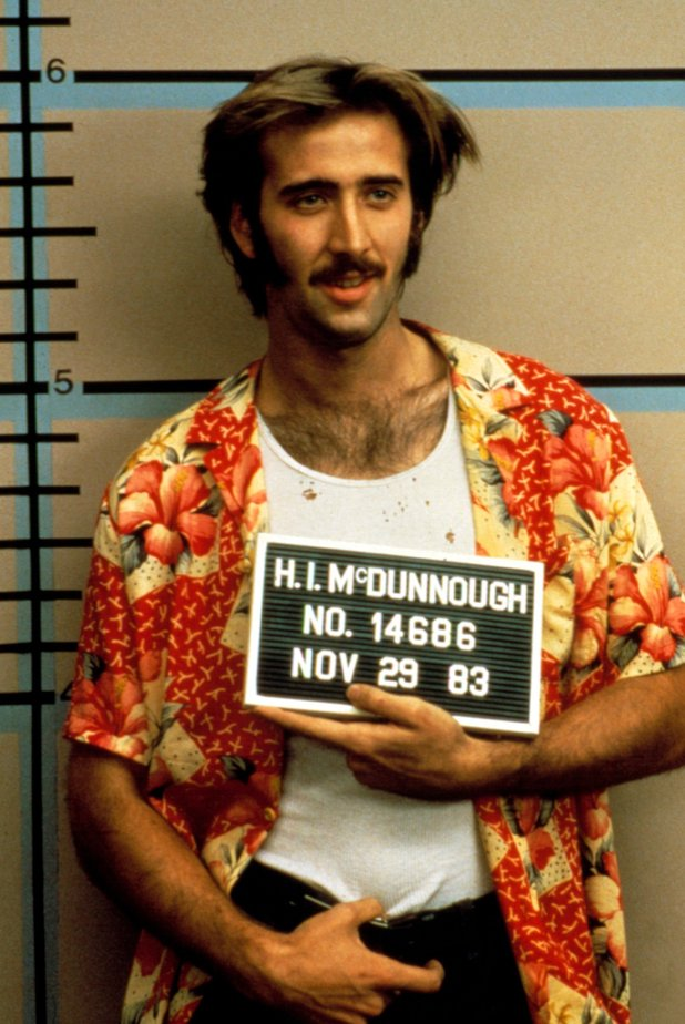 4. Raising Arizona