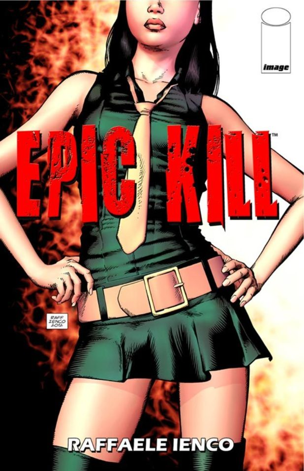 'Epic Kill' artwork