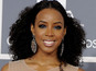 Kelly Rowland is hoping to join Simon Cowell and LA Reid on The X Factor USA.