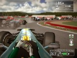 F1 2011 Vita screenshot