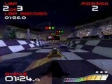 WipEout Screenshot