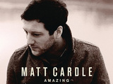 Matt Cardle: 'Amazing'