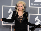 Cyndi Lauper, Grammy Awards