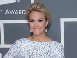 Carrie Underwood, Grammys 2012