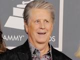 The 54th Annual Grammy Awards: Red Carpet: Brian Wilson