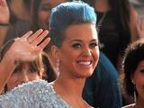 The 54th Annual Grammy Awards: Red Carpet: Katy Perry