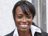 OK Magazine TV Rich List 2011: Lorraine Pascale