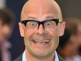OK Magazine TV Rich List 2011: Harry Hill