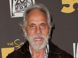 Tommy Chong, The Simpsons 500th Episode Celebration at The Hollywood Roosevelt Hotel, Hollywood - Yellow Carpet Los Angeles, California