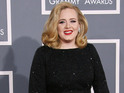 "Adele says her live performance last year ""kickstarted"" her album 21."