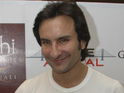 Saif Ali Khan claims he looks considerably younger than his real age.