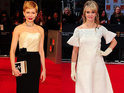 Find out who made our gallery of the best and worst clothed at the BAFTAs.