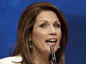 Michele Bachmann accuses Howard Stern of polluting the radio airwaves.