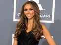 "Giuliana Rancic says that she's ""awkward"" when holding infants."