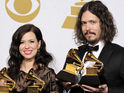 The Grammy winners pull out of shows in Germany, Turkey and France.