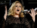 The duo tell Digital Spy that everyone was waiting for Adele to sing.