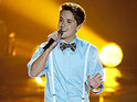 The Voice's Pip wants to concentrate on becoming a recording artist.