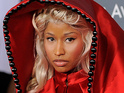 Nicki Minaj raps about her controversial Grammys performance in her latest track.