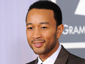John Legend takes over from Lionel Richie on the music competition show Duets.