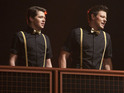 Read our recap of the winter finale of Glee, 'On My Way'.