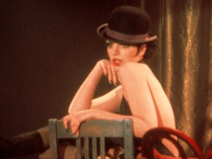 20 movies that dominated the Oscars: 'Cabaret'
