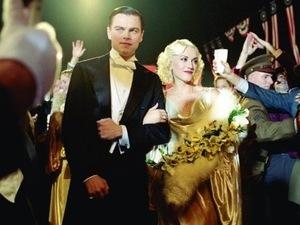 Gwen Stefani, Howard Hughes biopic The Aviator, Jean Harlow, Leonardo Di Caprio