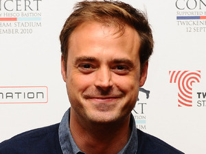 Jamie Theakston