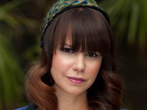 Jessica Fox as Nancy Hayton