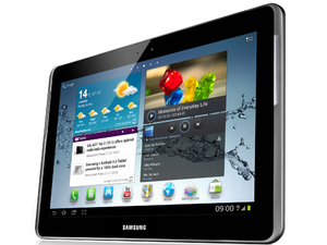 Galaxy Tablet 2