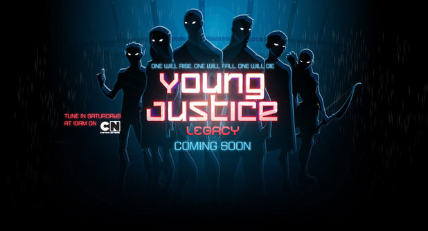'Young Justice' crowdfunding campaign launches - Comics News - Digital Spy