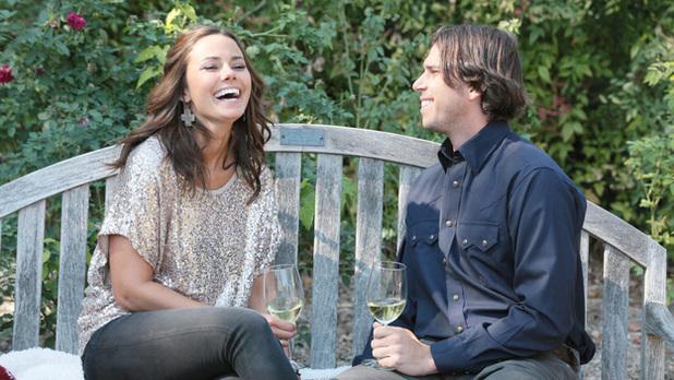 The Bachelor Episode 8: Ben and Nicki