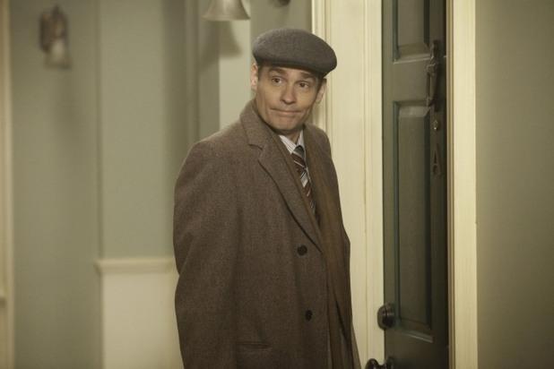 House S08E13: 'Man Of The House'
