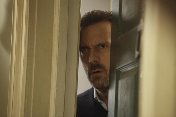 House S08E13: &#39;Man Of The House&#39;