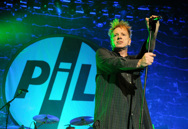 Public Image Ltd (Johnny Lydon)