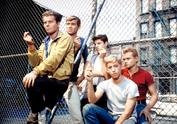 20 movies that dominated the Oscars: 'West Side Story'