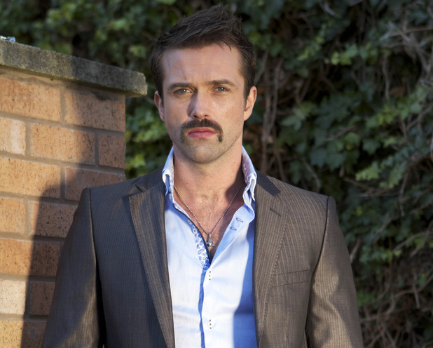 Emmett Scanlan as Brendan Brady