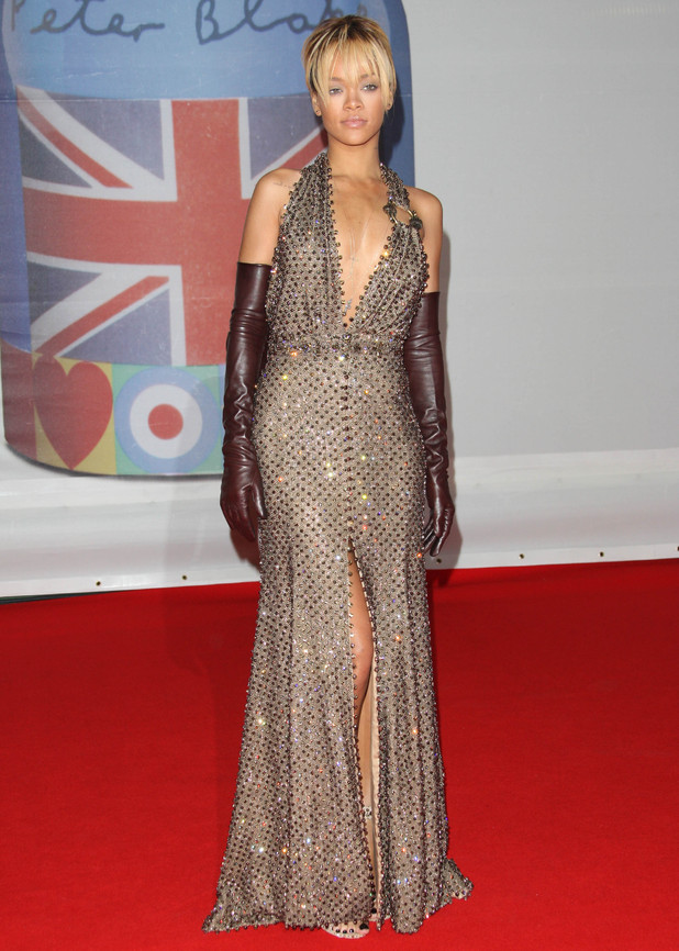 BRITS 2012: Best & worst Dressed