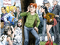 Archie Comics tackles Occupy movement