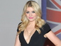 Holly Willoughby reportedly hears producers watching the Talent result.