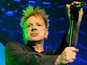 John Lydon rants at interviewer: video